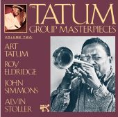The Tatum Group Masterpieces, Vol. 2