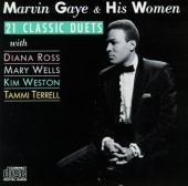 Marvin Gaye, Tammi Terrell - Ain't Nothin' Like the Real Thing