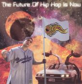 The Future of Hip Hop Is Now