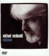 Michael McDonald - Ain't No Mountain High Enough