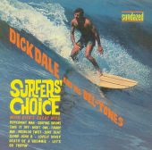 Dick Dale, Dick Dale & His Del-Tones - Miserlou
