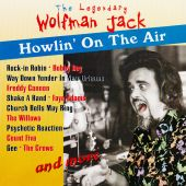 Frankie Lymon & the Teenagers, Wolfman Jack - I Want You to Be My Girl