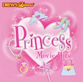 Drew's Famous Princess Movie Hits [2006]