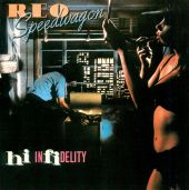 REO Speedwagon - Take It on the Run