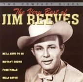 The Very Best of Jim Reeves [Double Platinum]