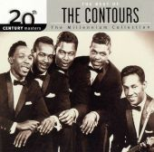 20th Century Masters: The Millennium Collection: Best of the Contours