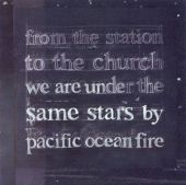 From the Station to the Church We Are Under the Same Stars