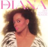 Diana Ross - Mirror, Mirror