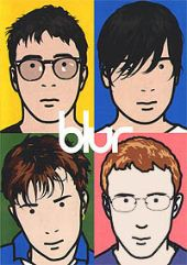 The Best of Blur [Video/DVD]