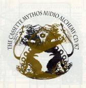 Cassette Mythos Audio Alchemy CD/K7
