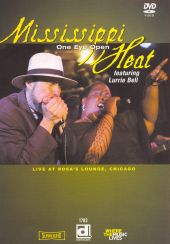 One Eye Open: Live at Rosa's Lounge, Chicago [DVD]