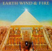 Earth, Wind & Fire - Love's Holiday