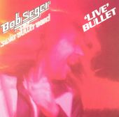 Bob Seger & the Silver Bullet Band, Bob Seger - Turn the Page