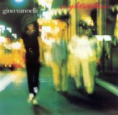 Gino Vannelli - Living Inside Myself