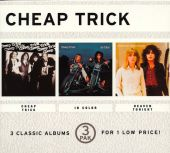 Cheap Trick - Mandocello