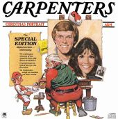 Carpenters - The Christmas Waltz