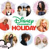 A Disney Channel Holiday