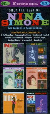 Only the Best of Nina Simone (An Ecletic Collection)