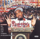 Pastor Troy - No Mo Play in Ga.
