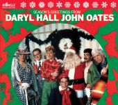 John Oates, Daryl Hall & John Oates - Jingle Bell Rock