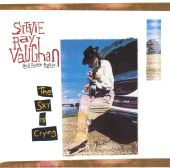 Stevie Ray Vaughan and Double Trouble, Stevie Ray Vaughan - The Sky Is Crying