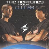 The Neptunes, Pharrell Williams - Frontin'