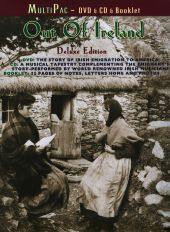 Out of Ireland: Deluxe Edition [DVD/CD]