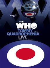 Tommy and Quadrophenia: Live [DVD]