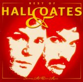 Starting All over Again: The Best of Hall and Oates
