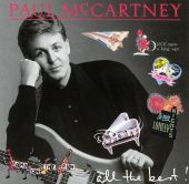 Paul McCartney - Listen to What the Man Said