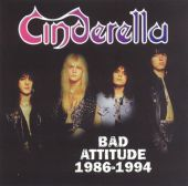 Cinderella - Don't Know What You've Got