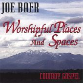 Worshipful Places and Spaces