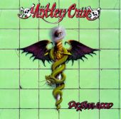 M?tley Cr?e - Dr. Feelgood