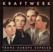 Trans Europe Express - Kraftwerk (Audio CD) UPC: 603497914050