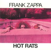 Frank Zappa - Peaches en Regalia