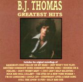 B.J. Thomas - I Just Can't Help Believin'