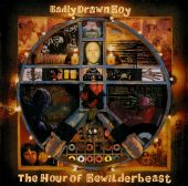 Badly Drawn Boy - Pissing in the Wind