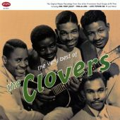 The Clovers - Devil or Angel