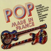 Pop Made in France: The Best of French Groups of the Seventies