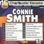 Chartbuster Karaoke: Connie Smith