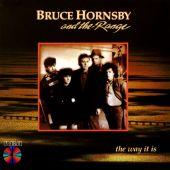 Bruce Hornsby, Bruce Hornsby & the Range - The Way It Is