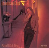 Jonathan Cain - Elegance on the Catwalk