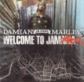"Damian ""Junior Gong"" Marley - Welcome to Jamrock"