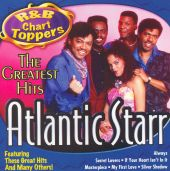 R&B Chart-Toppers: Atlantic Starr's Greatest Hits