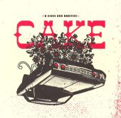 Cake, Paulo Baldi - Short Skirt, Long Jacket