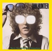 Ian Hunter - Just Another Night