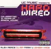 UC Music Presents Hard Wired