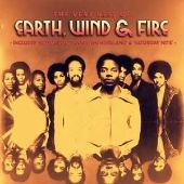 Earth, Wind & Fire - Singasong