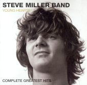 Steve Miller, Steve Miller Band - Fly Like an Eagle