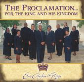The Proclamation...for the King and His Kingdom